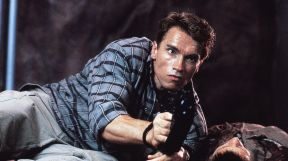 Total Recall Restored in 4K for 30th Anniversary