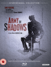 The Shadow Army