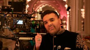 Naughty Boy confirmed for What's Love Got To Do With It? soundtrack