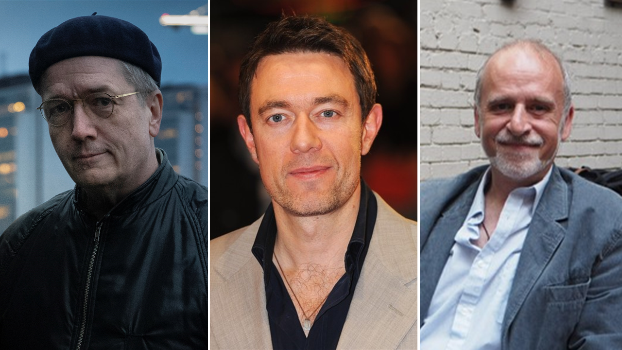 STUDIOCANAL & SEVEN STORIES announce Peter Straughan & Tomas Alfredson's EUROPA