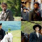 First look images released for DJANGO, the eagerly-anticipated CANAL+ Création Originale and Sky Original TV Series